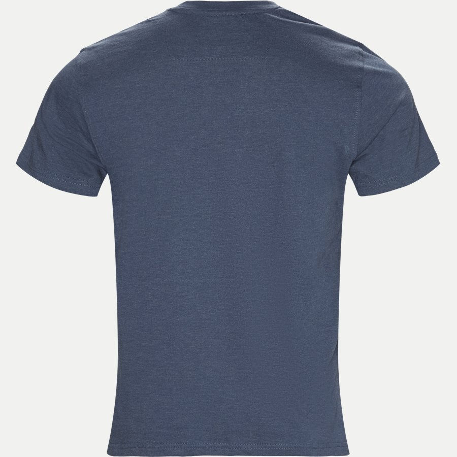 COOPER LOGO - Cooper Logo T-shirt - T-shirts - Regular - DENIM MELANGE - 2